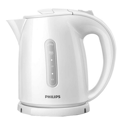 Philips Kettle Daily Entry 1.5 L - HD4646