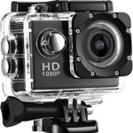 SPORT CAMERA WATERPROOF 30M(HD 1080P)