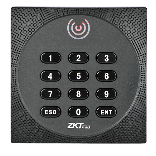 ZKTECO FINGER PRINT READER RS485